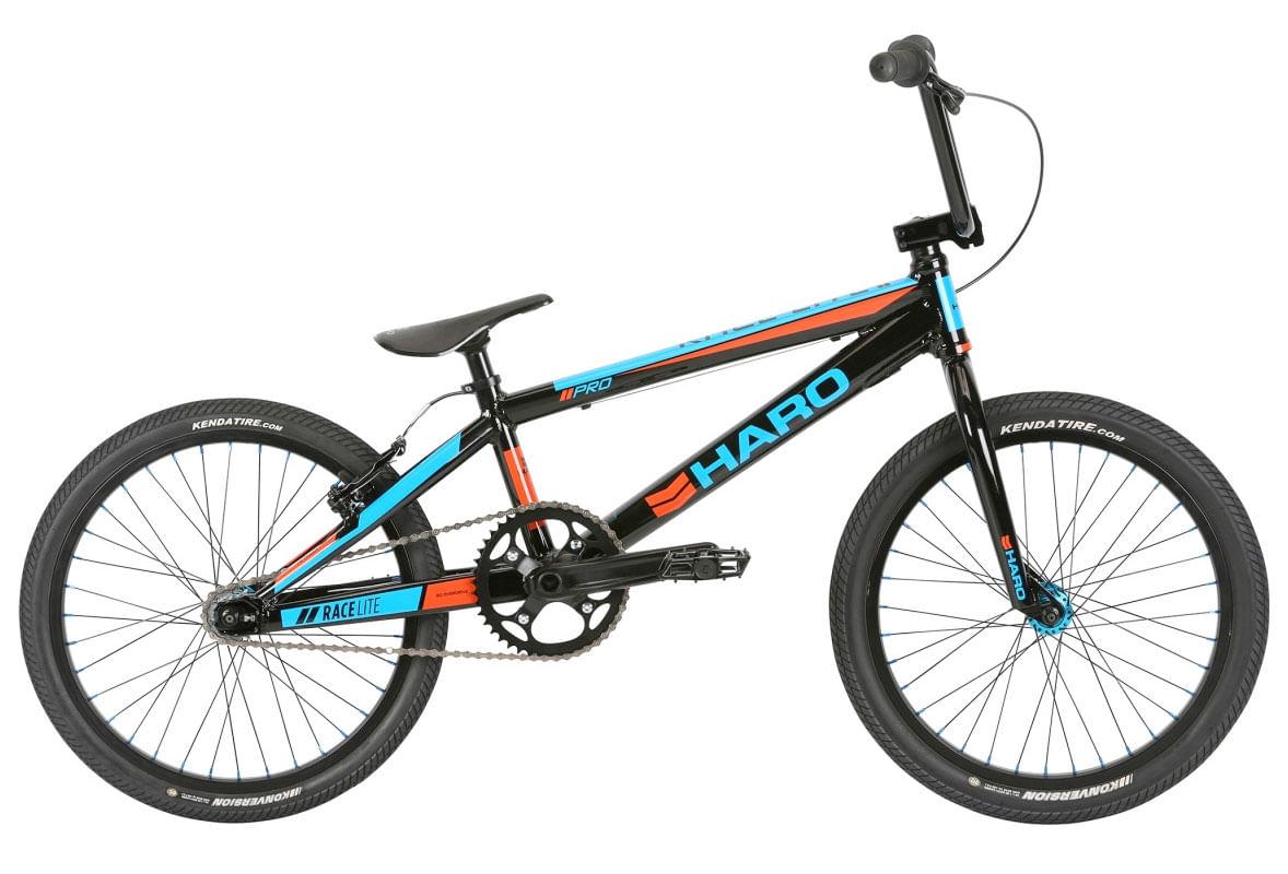 Haro BMX Race Bike