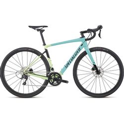Specialized 2018 Diverge Comp Carbon Women's Road Bike