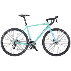 Bianchi 2018 Impulso All Road Road Bike