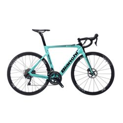 Bianchi 2020 Aria E-Road Electric Road Bike
