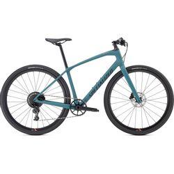 Specialized 2020 Sirrus X Comp Carbon Women's Flat Bar Road Bike