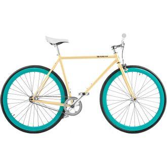 Pure Cycles 2018 Original X-Ray Flat Bar Road Bike