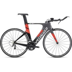 Specialized 2018 Shiv Sport Tri Bike
