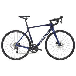 Specialized 2017 Roubaix Comp Disc Road Bike