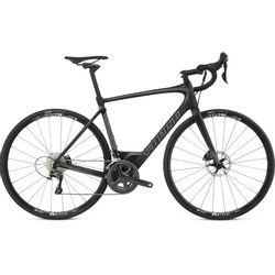 Specialized 2017 Roubaix Expert Mechanical Road Bike