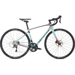 Specialized 2017 Ruby Comp Women's Road Bike