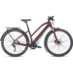 Specialized 2019 Vado 3.0 Step Thru Electric Bike