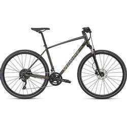 Specialized 2020 Crosstrail Elite Hybrid Bike