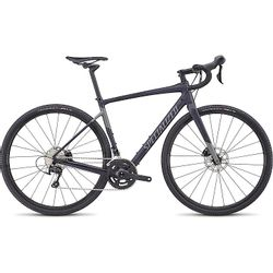 Specialized 2018 Diverge Comp Carbon Road Bike