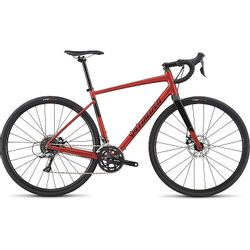 Specialized 2018 Diverge E5 Road Bike