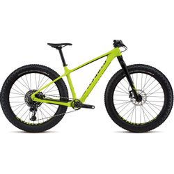Specialized 2018 Fatboy Comp Carbon Fat Bike