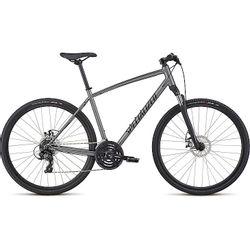 Specialized 2020 Crosstrail Disc Brake Hybrid Bike