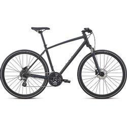 Specialized 2019 Crosstrail Hydraulic Disc Brake Hybrid Bike