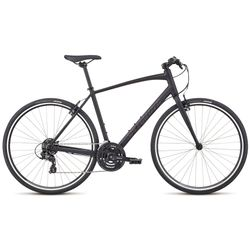 Specialized 2019 Sirrus Base Flat Bar Road Bike