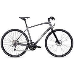 Specialized 2019 Sirrus Sport Flat Bar Road Bike