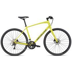 Specialized 2019 Sirrus Sport Flat Bar Road Bike