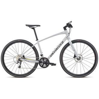 Specialized 2019 Sirrus Women's Elite Flat Bar Road Bike