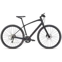 Specialized 2019 Sirrus Women's Elite Carbon Flat Bar Road Bike