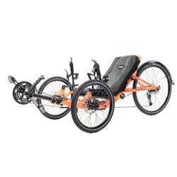 Catrike 2020 5.5.9 Recumbent Bike