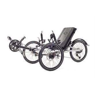 Catrike 2021 Villager Recumbent Trike Recumbent Bike