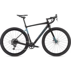 Specialized 2019 Diverge Expert X1 Carbon Road Bike