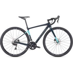 Specialized 2019 Diverge Sport Carbon Women's Road Bike
