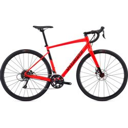 Specialized 2019 Diverge E5 Base Road Bike