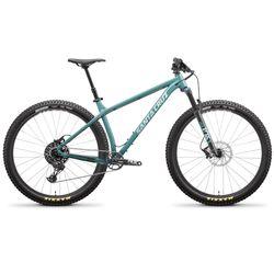 Santa Cruz  2019 Chameleon A R 27.5+ Mountain Bike