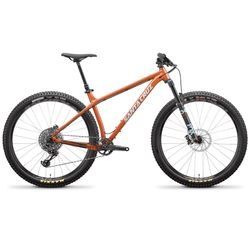 Santa Cruz  2019 Chameleon A S 27.5+ Mountain Bike