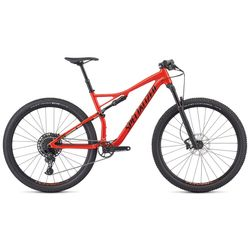 Specialized 2019 Epic Comp Evo 29er Full Suspension Full Suspension Mountain Bike