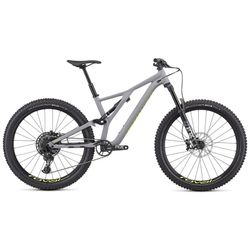 Specialized 2020 Stumpjumper Comp 650b Full Suspension Mountain Bike