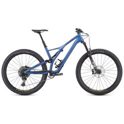 Specialized 2020 Stumpjumper Comp Carbon 29er Full Suspension Full Suspension Mountain Bike