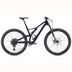 Specialized 2020 Stumpjumper ST Comp Carbon 29er Full Suspension Mountain Bike