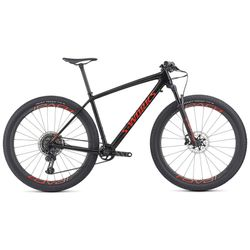 S-Works 2019 Epic Hardtail 29er Mountain Bike