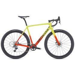 Specialized 2020 Crux Expert