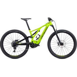 Specialized 2019 Levo Base Full Suspension 29er Electric Mountain Bike