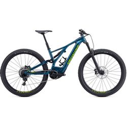 Specialized 2019 Turbo Levo Comp Full Suspension 29er Electric Mountain Bike