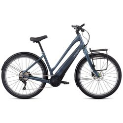 Specialized 2019 Turbo Como 5.0 Step Thru Electric Comfort Bike