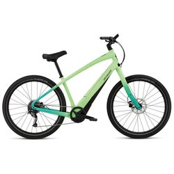 Specialized 2018 Como 2.0 Electric Comfort Bike