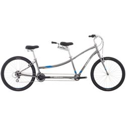 Raleigh 2017 Companion Tandem Tandem Bike