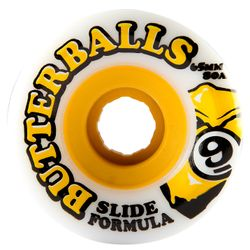 Sector 9 Butterballs Longboard Wheels