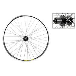 Wheel Master 700c Quick Release Rear Wheel