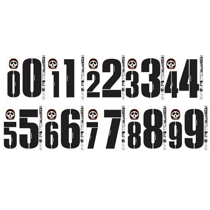 Pryme-Individual-Number-Decal