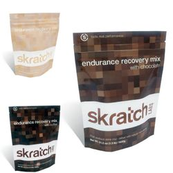 SKRATCH Endurance Recovery Mix