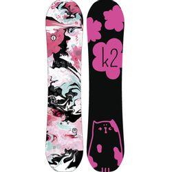 K2 Lil Kat Kids Snowboard 2019