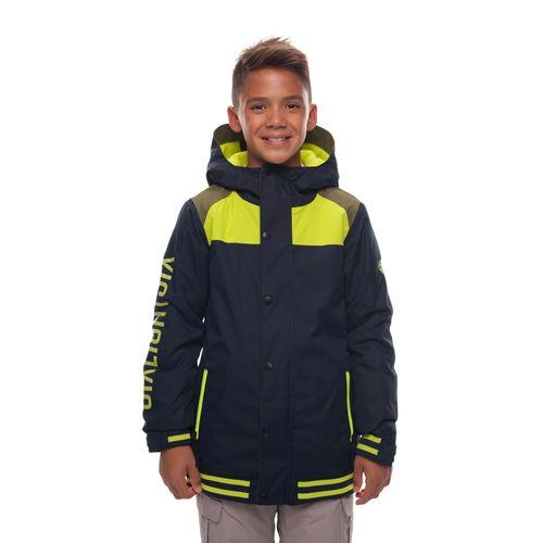 686 Captain Kids Jacket 2018