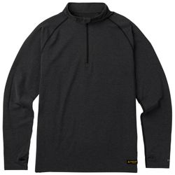 Burton Expedition 1/4 Zip Base Layer 2020