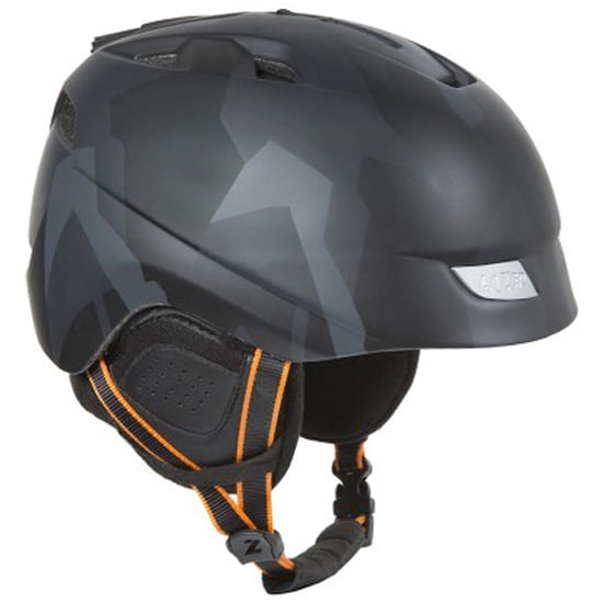 Lazer-Effect-Winter-Helmet