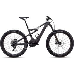 Specialized 2018 Turbo Levo FSR Expert Carbon 6Fattie Electric Mountain Bike