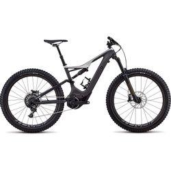 Specialized 2018 Turbo Levo FSR Expert Carbon 6Fattie Electric Mountain Bike